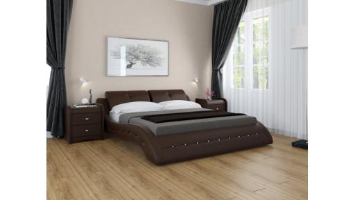 """Кровать """"Аврора"""" с подъемным механизмом 140*200см"""