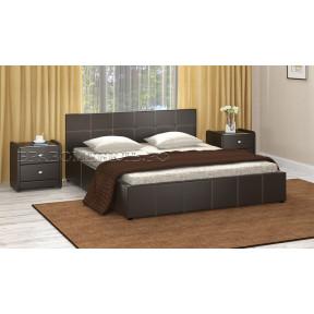 """Кровать """"Герта"""" с подъемным механизмом 160*200см"""