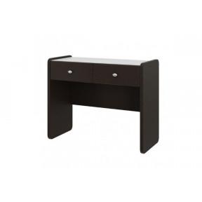 Макияжный стол из экокожи