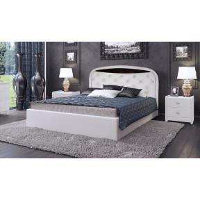 """Кровать """"Валенсия 1"""" 140*200см"""