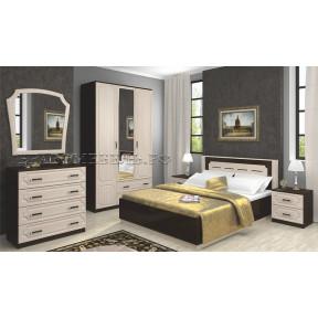 Модульная спальня Венеция Браво