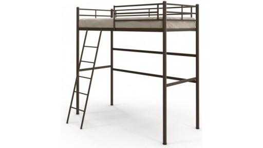 Кровать чердак ОЛИМП