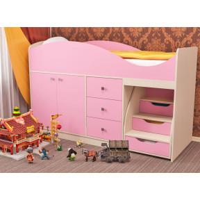 Кровать детская Стрелка