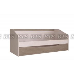 Кровать с ящиком Паскаль БТС