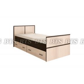 Кровать Сакура 0,9 м