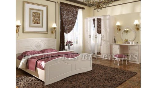 Модульная Спальня Лилия БТС
