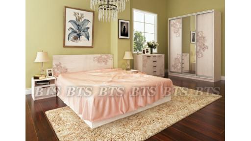 Модульная Спальня Винтаж БТС