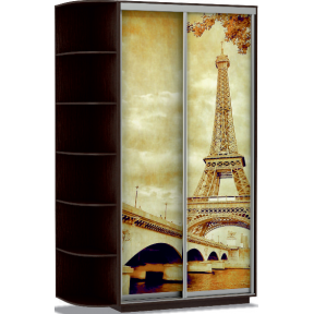 Шкаф-купе Хит Фото Париж