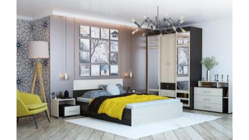 Модульная спальня Юнона