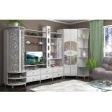 Мебель для гостиной, стенки, горки, в наличии по хорошим ценам в интернет-магазине гостиных и стенок. , цены. Купить в Симферополе, Ялте (Крым) — Уголок