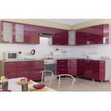 Кухни готовые и под заказ, кухонная мебель, цены. Купить в Симферополе (Крым) — Уголок