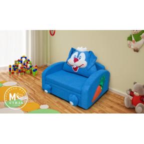 Диван для детской «Кролик» МСтиль