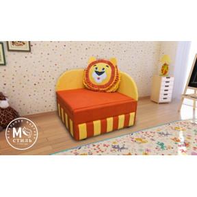 Диван для детской «Лев» МСтиль