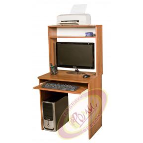 Стол для компьютера «Калибри с насадкой»